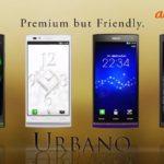 auのURBANO L01(KYY21)をMVNOで使おう!