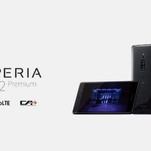 auのXperia XZ2 Premium SOV38をMVNOで使おう!
