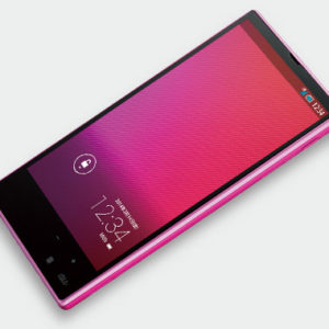 auのAQUOS PHONE SERIE mini SHL24をMVNOで使おう!